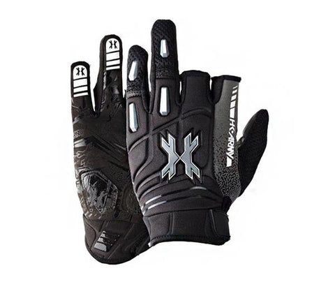 HK Army Pro Glove - Stealth - Small