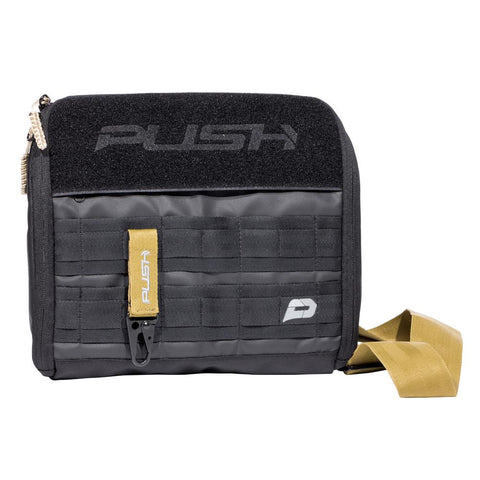 PUSH Division 1 Autococker Marker Bag