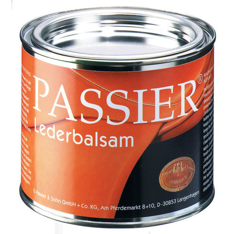 Passier Lederbalsam Leather Conditioner