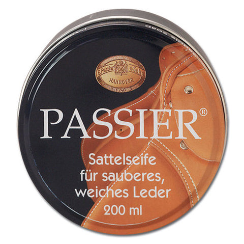 Passier Leather Soap