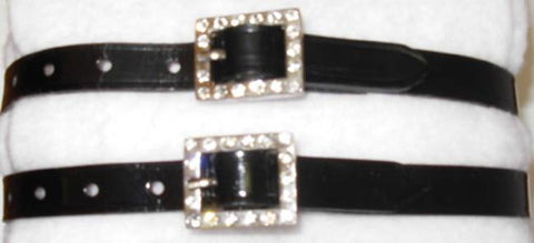 Excelle Bling Spur Straps