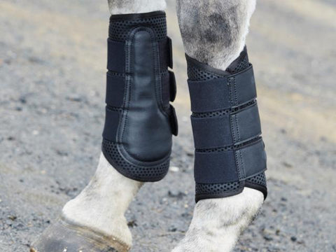 Weatherbeeta Exercise Boot