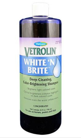 Vetrolin White N Brite