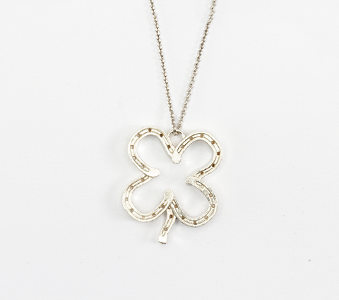 Luv Inspired Equi Luck Necklace
