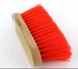 Long Bristle Dandy Brush