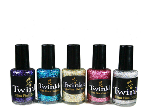 Twinkle Toes Nail Polish