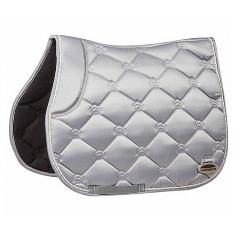 Weatherbeeta Regal Luxe Saddle Pad