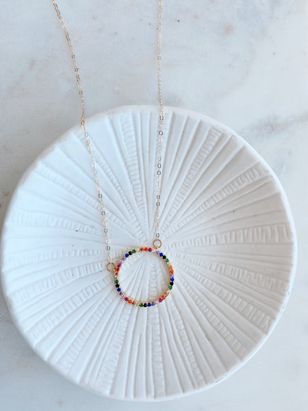 Karalee Necklace