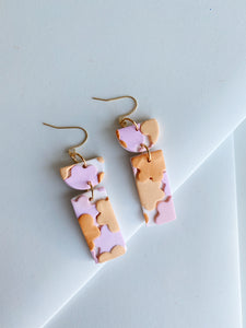 Flora Earrings
