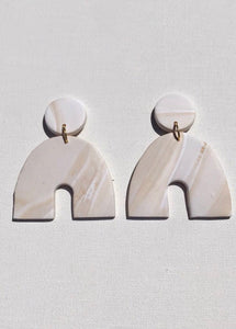 Sumo Earrings