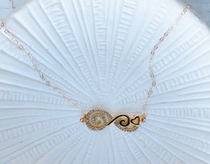 Jacob Necklace