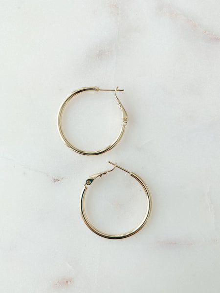 Perfect Hoops