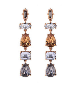 Gemma Drop Earrings