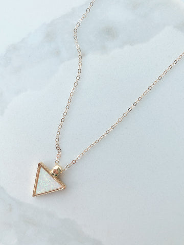 Addison Necklace