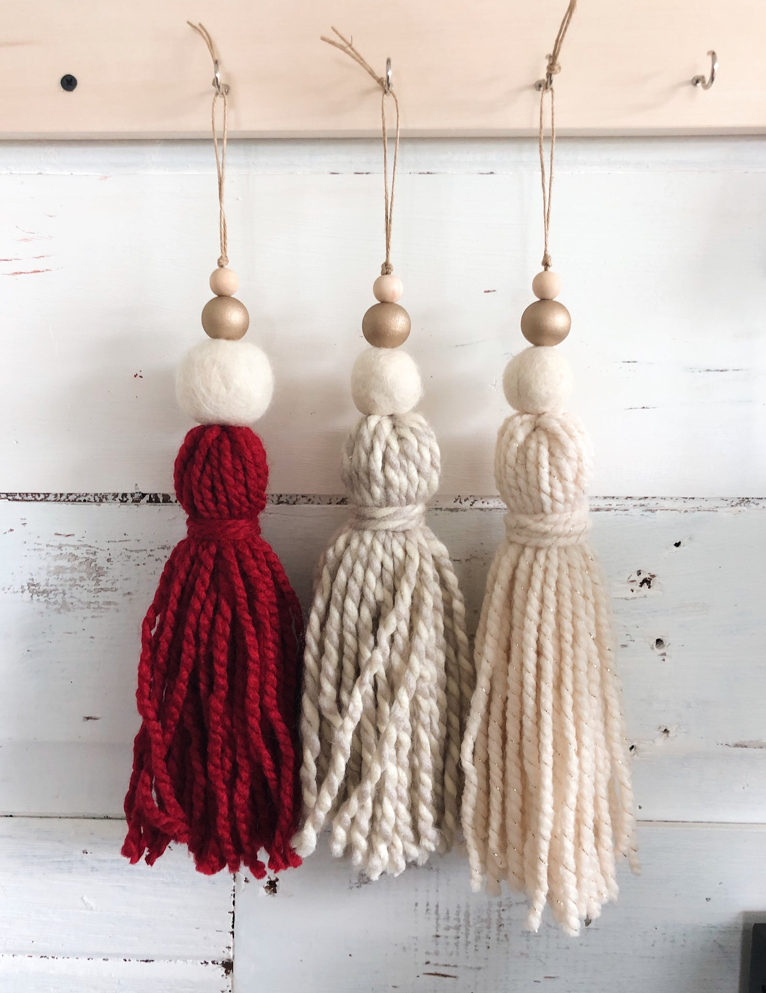Home Decor Tassels