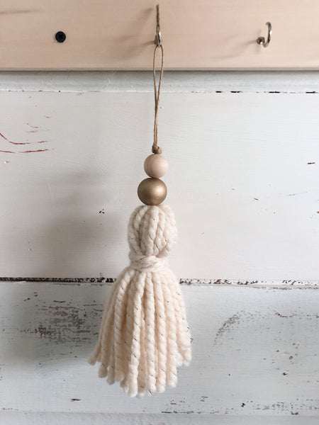 Ornament Tassels