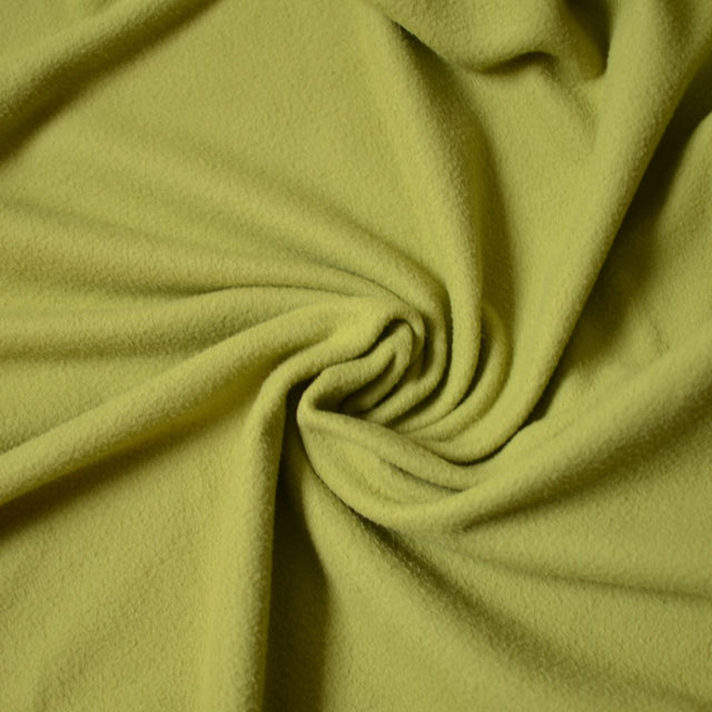 Avocado – Aruna Repreve® Recycled Fleece