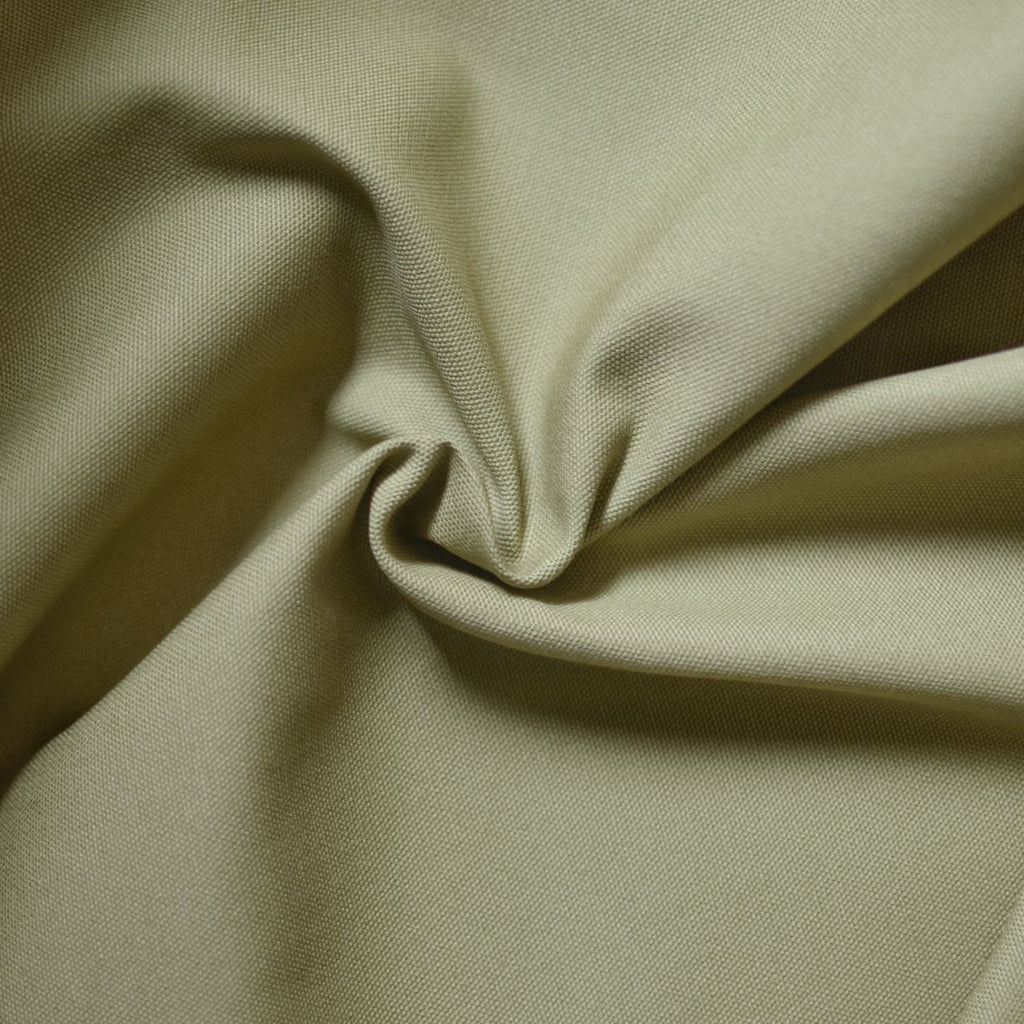 Khaki – Greta Organic Cotton 10 oz Duck Canvas – 1/2 yard