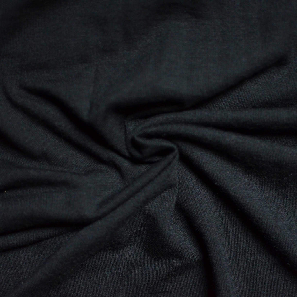 Black Sheep – Hilda Merino & Tencel™ Jersey – 1/2 yard