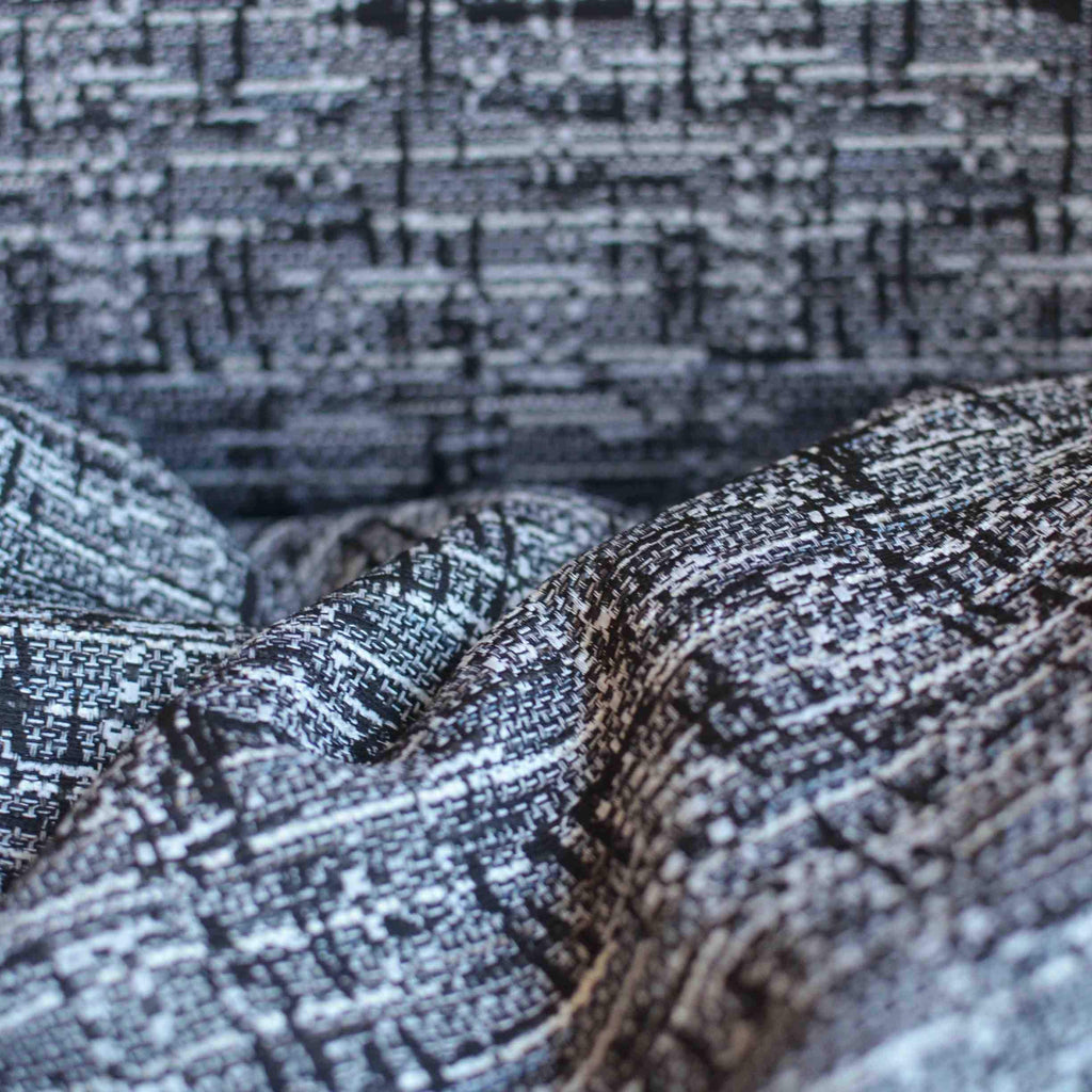 Reversible Jacquard from France – 1/2 yard