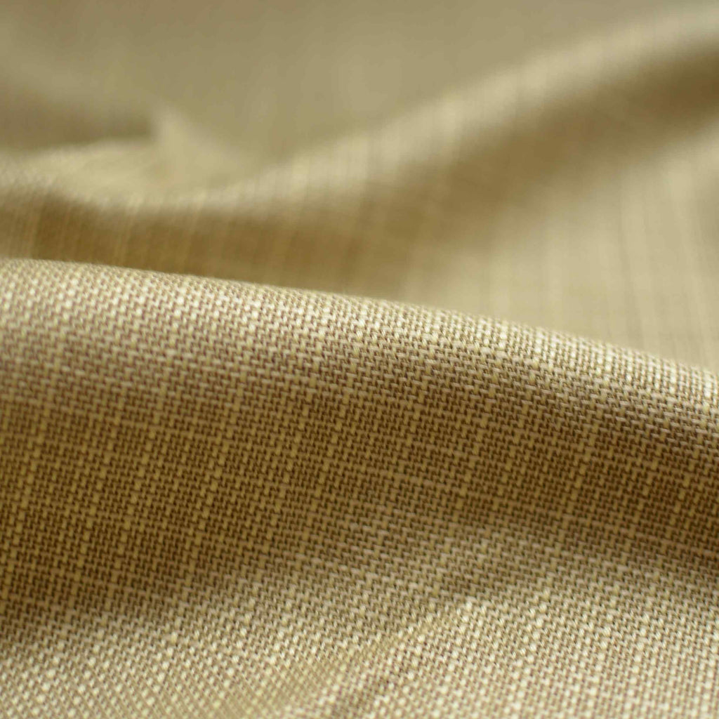 Golden Grass Silk/Wool Woven – 1/2 yard