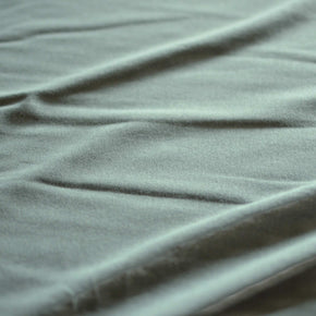 Faded Pine – Made in USA Rayon Jersey – 1/2 yard