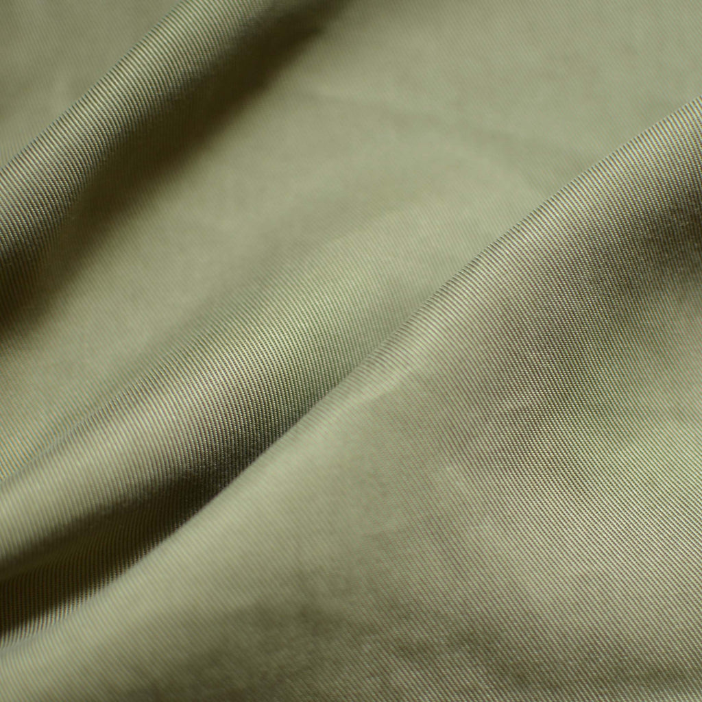 Faded Khaki – Melina Twill – 1/2 yard