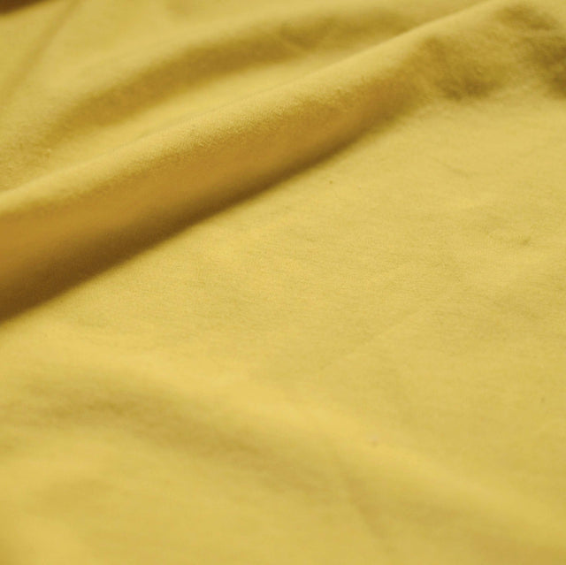 Remnant - Celine 100% Organic Cotton/Spandex Jersey - 0.5 yard