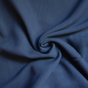 Navy – Alfred Textured Lyocell – 1/2 yard