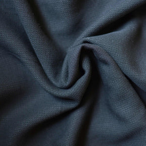 Black – Alfred Textured Lyocell – 1/2 yard