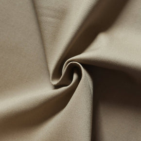 Remnant – Camel – J. Crew Stretch Cotton Twill – 1.6 yards