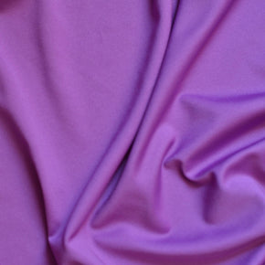 Electric Purple - Recycled Polyester / Spandex Swimsuit Fabric - 1/2 yard