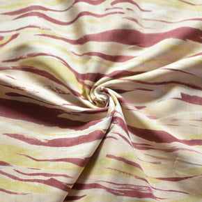 Abstract Animal Print Cotton Voile– 1/2 yard