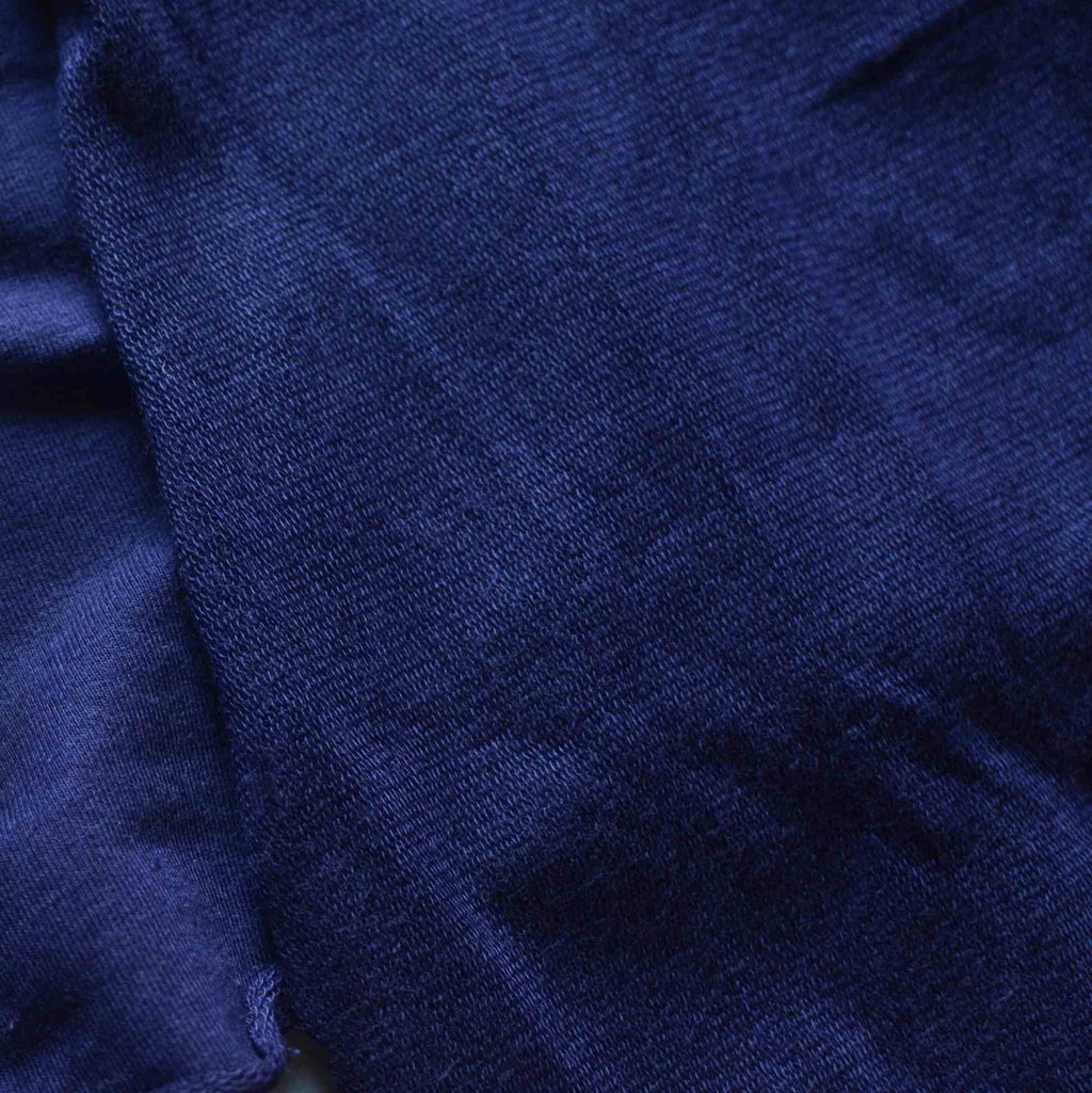 Blackberry – Tencel™ & Organic Cotton French Terry – 1/2 yard