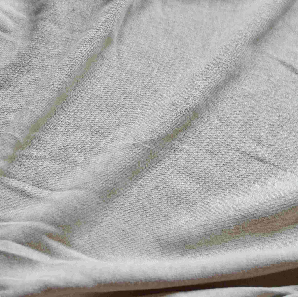 Latte – Hemp & Organic Cotton Jersey – 1/2 yard
