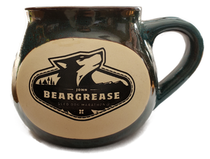 Coffee Mug - beargrease