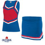 Pike Cheer Uniform