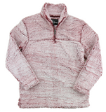 Ladies Boxercraft Full Zip Sherpa