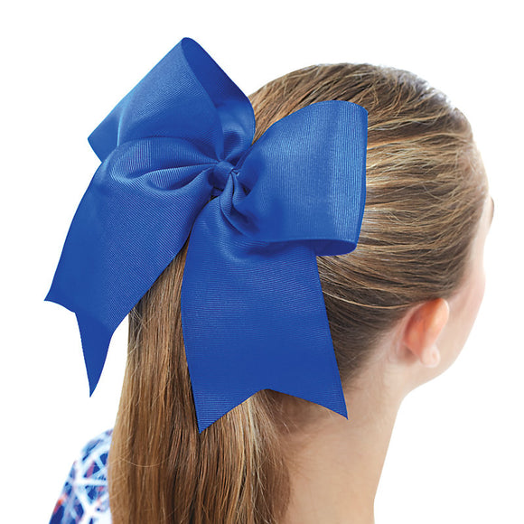 Cheer Bow with Personalization