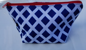 Sweet & Sassy Cosmetic Bag