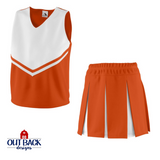 Pride Cheer Uniform