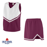 Energy Cheer Uniform