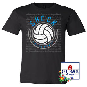 FAN--Shock T-Shirt
