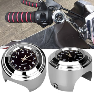 Horloge Guidon Waterproof