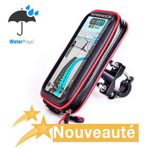 "Support Smart-Moto ""WATERPROOF"" 2.0"