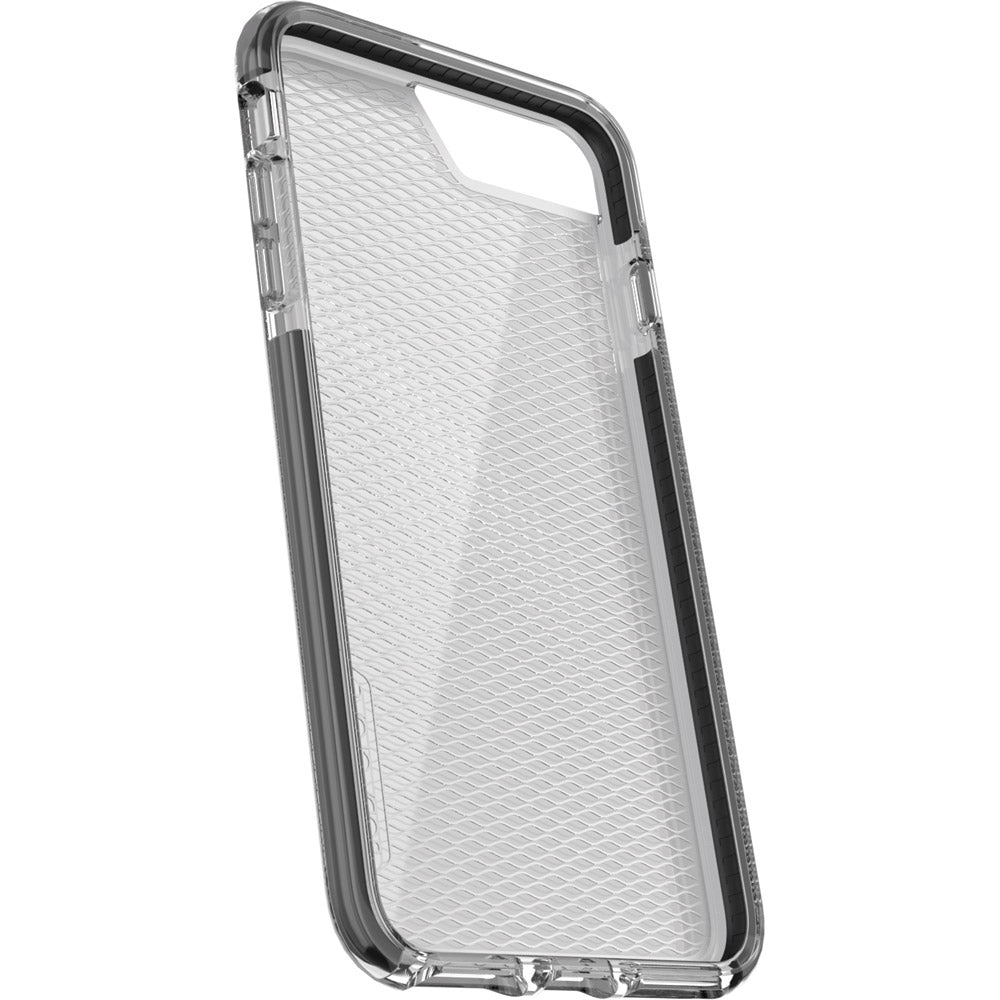 san francisco ba080 d449e APPLE IPHONE 6 PLUS / IPHONE 6S PLUS / IPHONE 7 PLUS / IPHONE 8 PLUS BODY  GLOVE PRIZM IMPACT SERIES CASE WITH INTELLISHOCK GEL - WAVE PATTERN SMOKE  ...