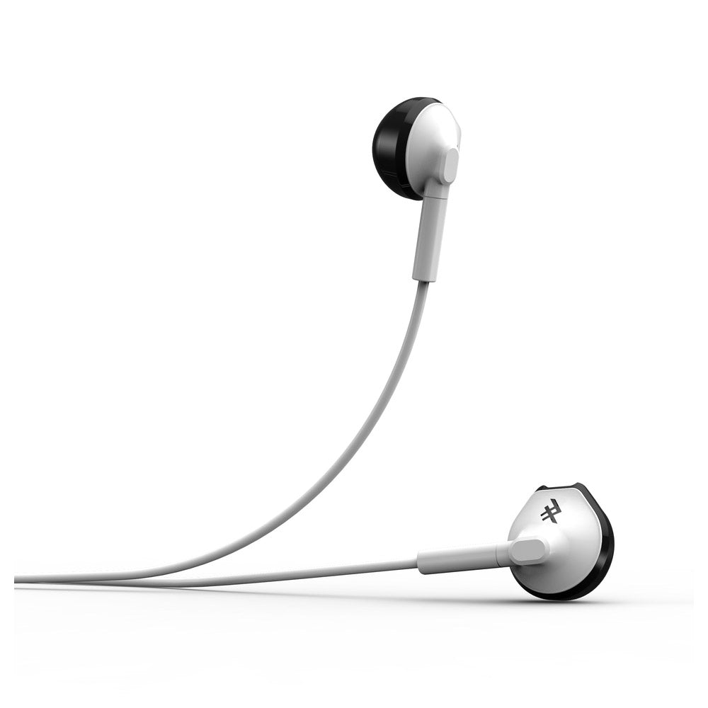1cb44125f2d iFrogz - In-Tone In Ear Bluetooth Headphones - White – Everything ...