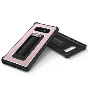 info for 3f95f 72fd1 ScoocH Wingman Case for Samsung Galaxy Note 8 - Rose Gold - Retail Packaged