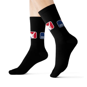 MLS Sublimation Socks