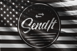 Send It Flag